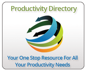 Blogs, Apps, Software - we have all you need to become super-productive