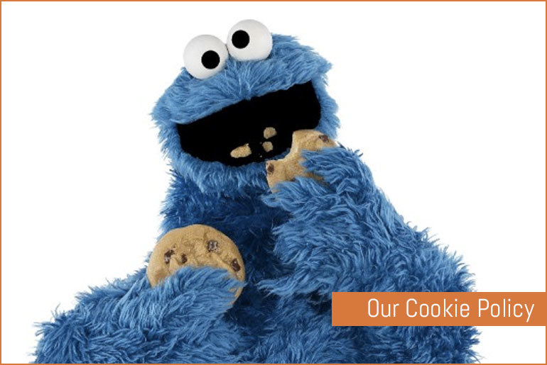 How we use cookies