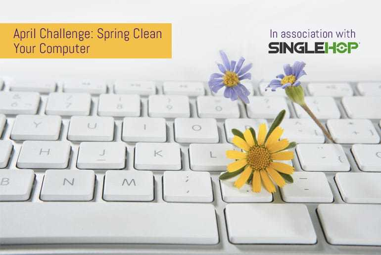 Spring Clean Your Computer