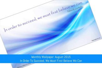 Free Wallpaper August 2015