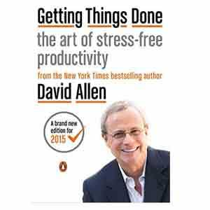 Getting Things Done 2015 Edition