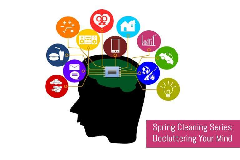 Brain Dump: Organising Your Mental Clutter