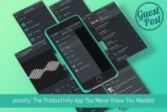 younity: The Productivity App You Never Knew You Needed