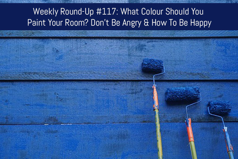 What Color Should You Paint Your Room?