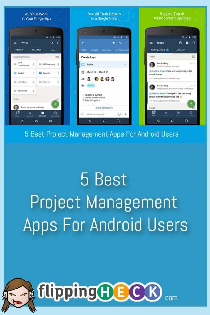 best project management apps Workep is a project management app developed for google suite users that incorporates and automates connections to all other apps in this producteev has one of the best free project management offers on the market financesonlinecom facebook financesonlinecom twitter financesonline.