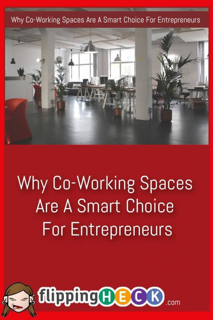 Co-working spaces are a great affordable way to have a nice working environment without huge overheads. The added benefit is that you get to mix with people from lots of other business types so you can share advice and knowledge and make your business even better!