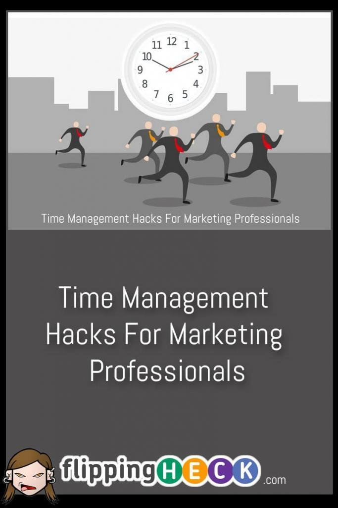 While this article has some tips that are specific to marketing professionals, Erica Silva gives us a lot of great ideas on how to maximize your productivity with the limited time we have available to us.