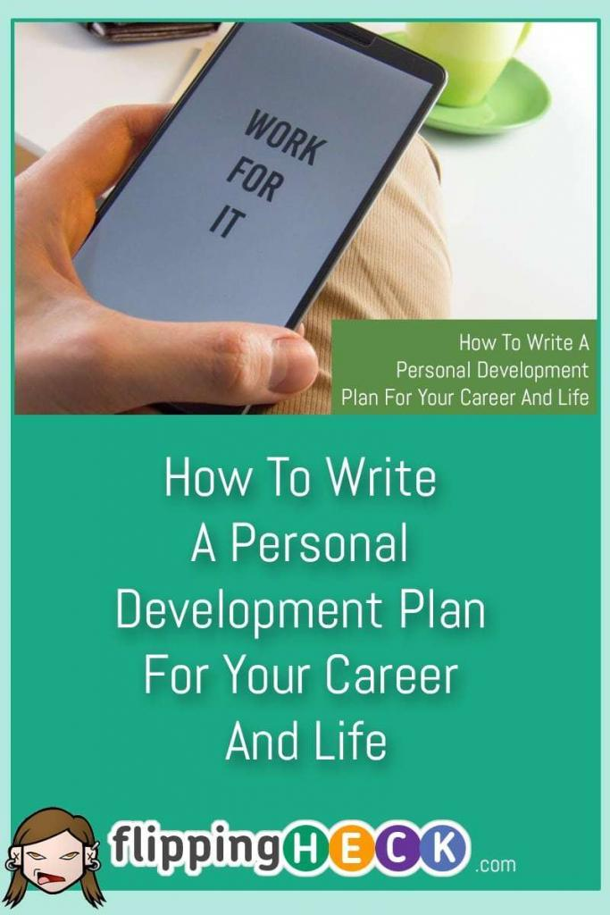 You may think that you only need a personal development plan if you're working in a corporate environment and looking to move up the ladder in your workplace. Lori Wade argues that a Personal Development Plan is equally important in your home life as well as your work life and gives you some excellent tips on how to form the basis of your Personal Development Plan.