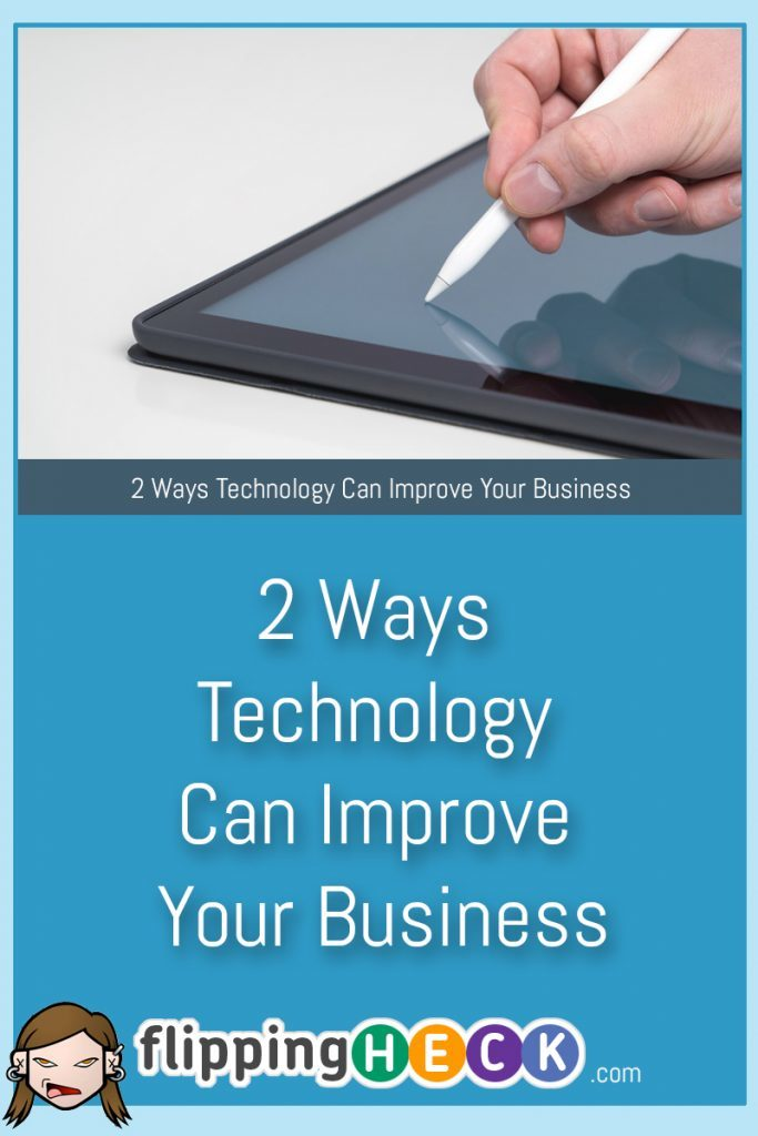 technolgy improve business How to improve your business productivity if you are an employee, increased productivity can be the key to promotion, or to more free time if you are a business leader, increasing the.