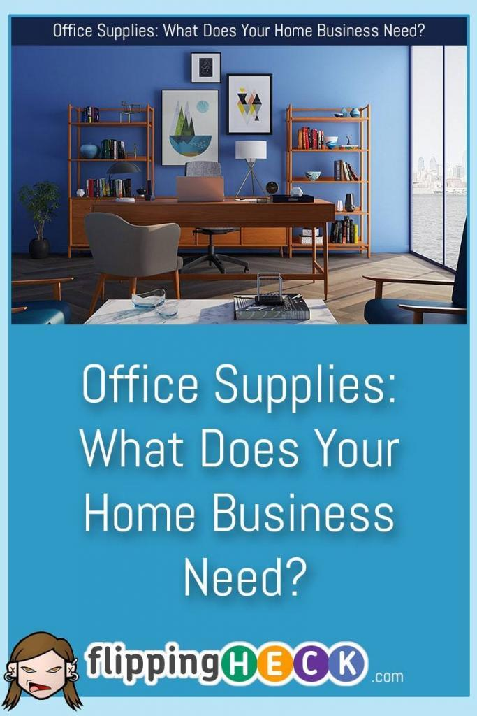 If you're working from home - whether for yourself or your company - then you'll need a productive office space. In this article we look at what items you need to make sure your home office is a great place to work.