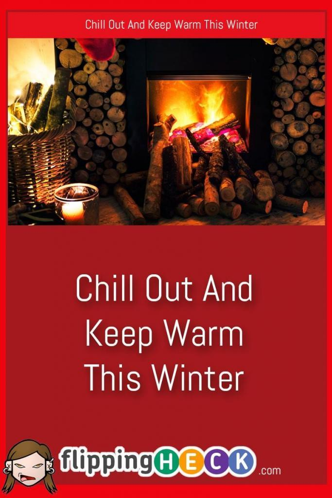 This winter's full of Artic Blasts and snowy weather and it's important to ensure that your house is in tip top shape to keep the heat in and your energy bills down. In this article we look at a few simple changes you can make to your home to ensure that the rest of the winter is cosy and warm.