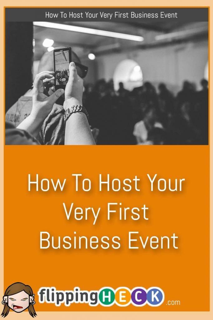 Ifyourelookingtosetupanevent-maybetopromoteyourbrandorproduct-thenthereareafewthingstoconsiderbeforekickingeverythingoffInthisarticlewelookat5tipstohelpyounailyourfirstevent