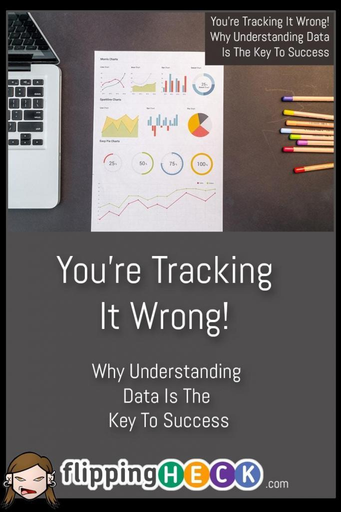 It's all well and good having a lot of data - but do you know how to use it? This article looks the importance of data in the workplace and why you need to understand what to track and when to track it.
