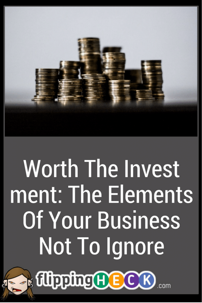 In order for your business to grow it's obvious you need to invest in it. In this article we look at a couple of things that can improve your business greatly but may not be that obvious a category for investment.