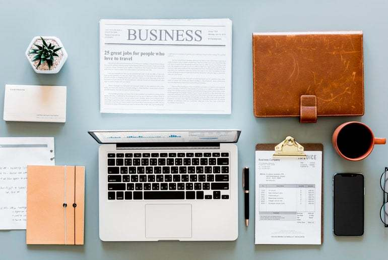 6 Unique Ways To Organise Your Workload At The Office Or Home