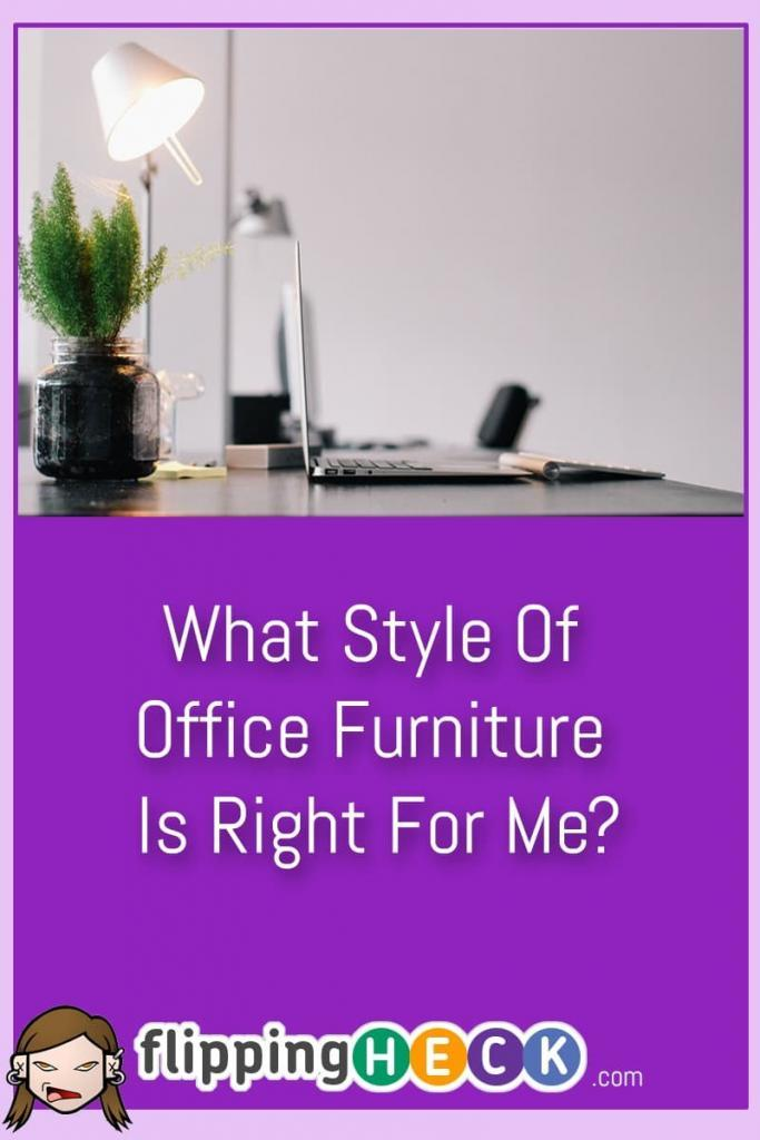If you're looking to kit out your home office but are perhaps unsure where to start then we might be able to help. Whether you're concerned with space or just function, we have an idea for your furniture needs.