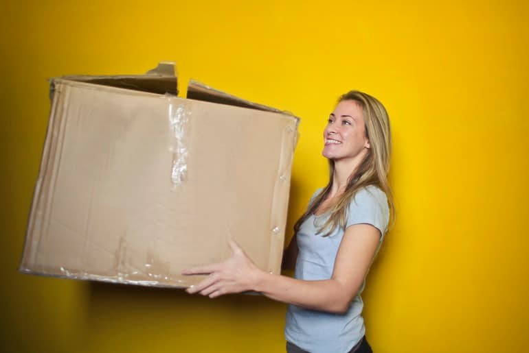 5 Tactics To Take The Stress Out Of Your Office Move