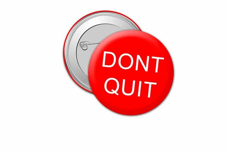 5 Reasons Why Your Employees May Be Quitting