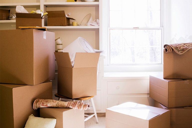Tips For Hassle Free Moving
