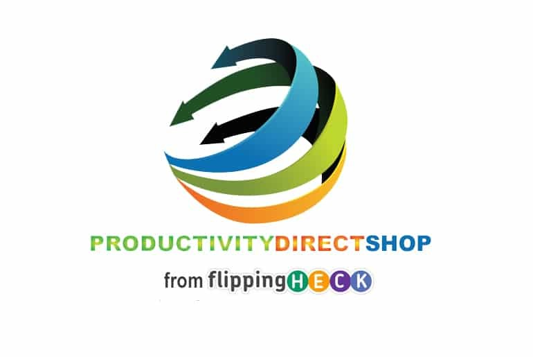 Join The Productivity Direct Newsletter