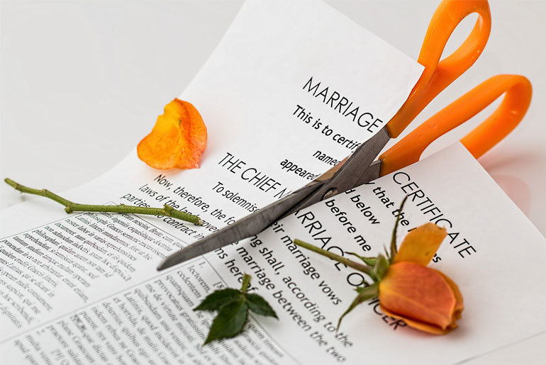 How Not to Let Divorce Affect Your Productivity