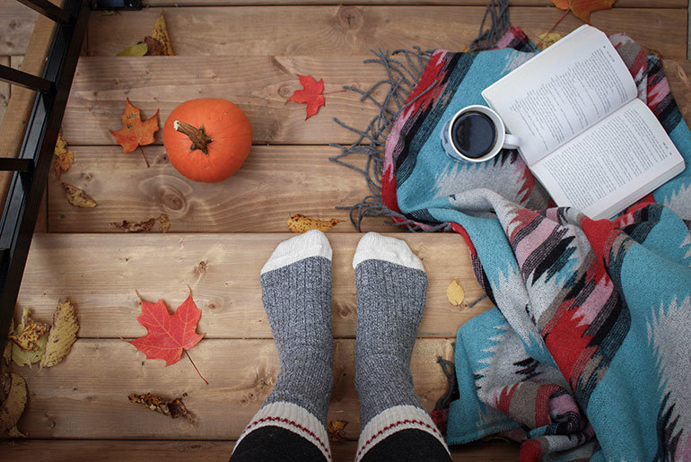 "8 ""Hygge"" Inspired Tips to Boost Your Productivity"