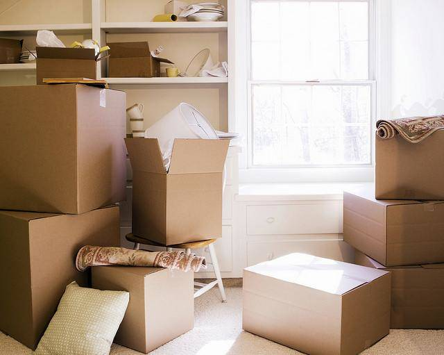 Downsizing Your Home? The Top Tips To Help You Manage