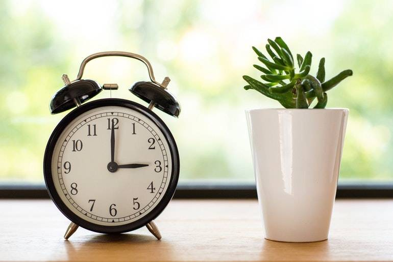 Time Management Tricks For Office Settings