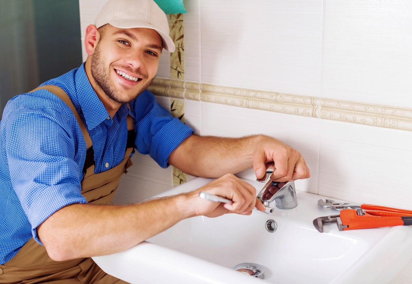 How To Identify The Best Plumbers In Your Area