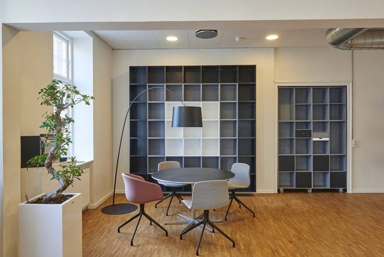 8 Ways To Transform The Look And Feel Of Your Office