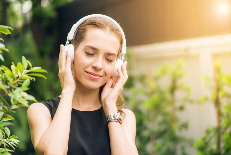 The Right Way To Use Music For Boosting Your Focus