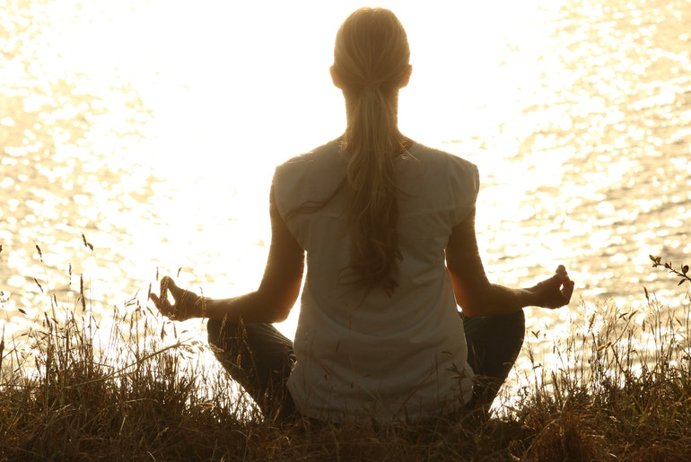 Will Meditating Make You A Better Thinker? (And How To Make It A Part Of Your Life)