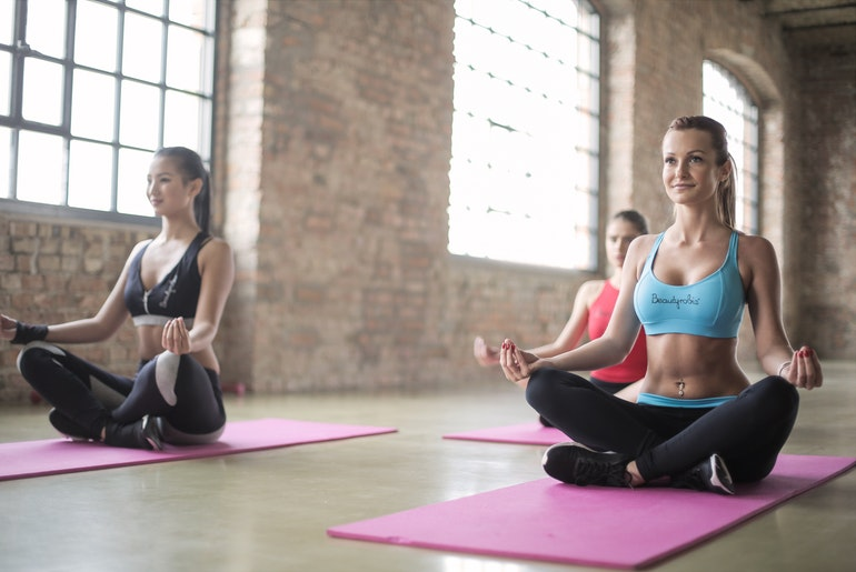 How to Get Ready For Your First Yoga Class