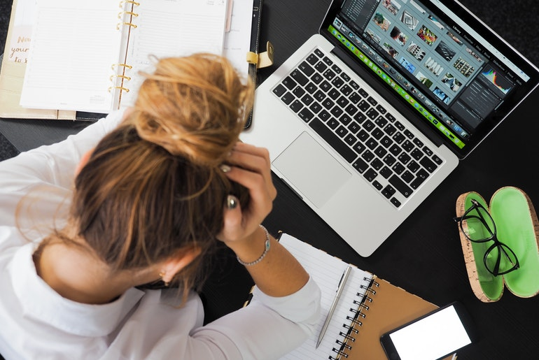 How Overworking Affects Our Health And Productivity