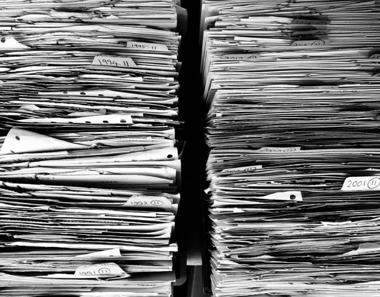 5 Steps to Creating a Paperless Office and its Benefits