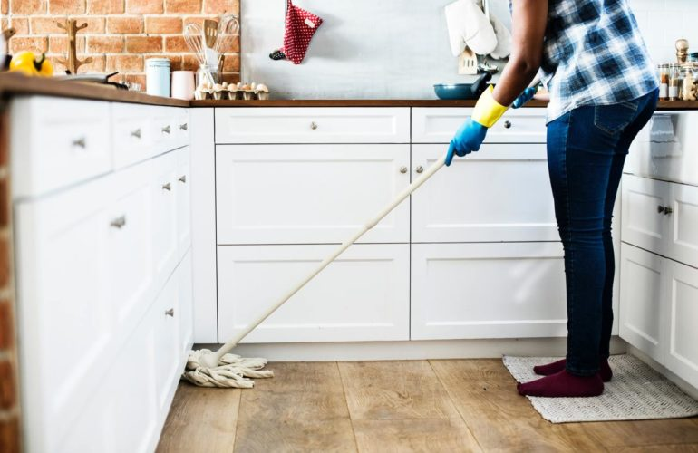 Why You Need A Housekeeper This Summer