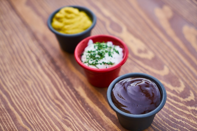 Productivity Condiments: Improve Your Productivity Not Just Production