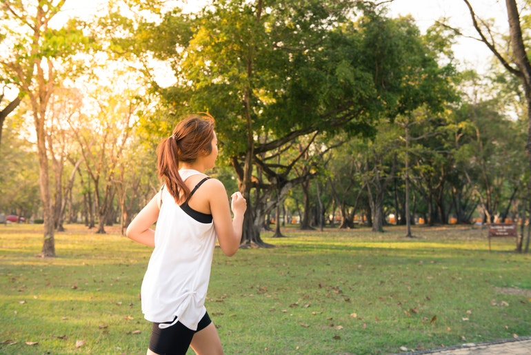 Exercise Away: The Best Park Runs In London This Year