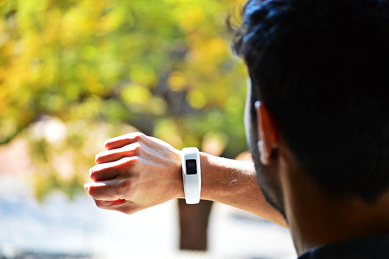 Does A Fitness Tracker Really Work?