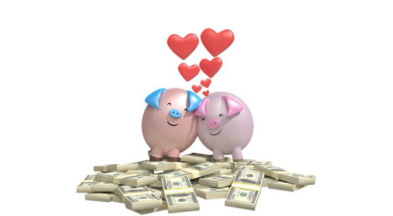 3 Ways To Improve Your Relationship With Money