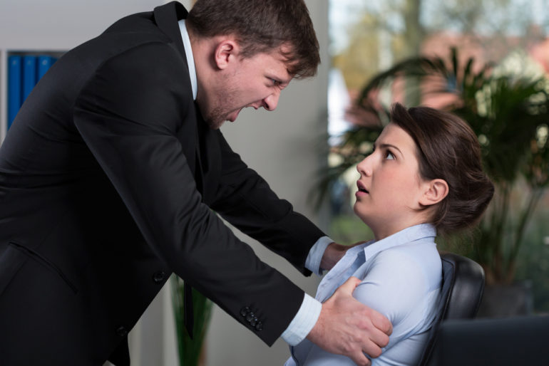 Employment Lawyer: How Domestic Violence Can Impact You & Your Employees