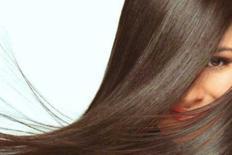 The Pathway To Achieving Healthy Hair