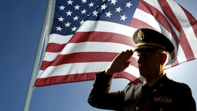 The Magnificent Seven: 7 Life-changing Transition Tips from Military Veterans